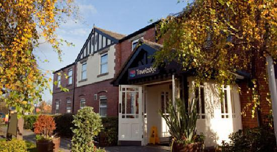 ‪Travelodge Warrington Lowton Hotel‬