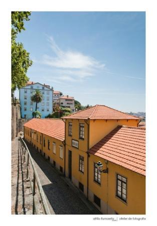 Oporto City Flats
