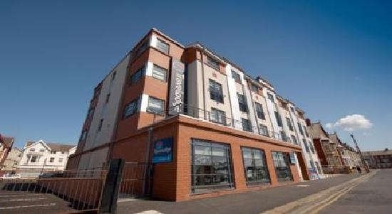 Travelodge Blackpool South Promenade