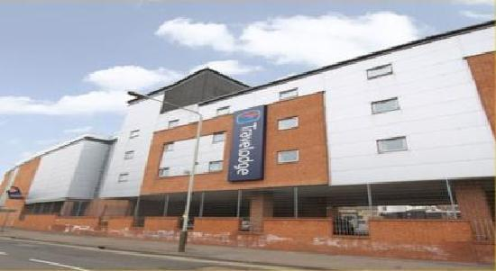 Travelodge Leicester: Exterior 1