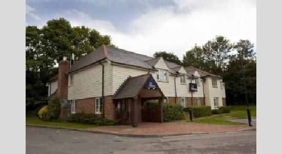 ‪Travelodge Havant Rowlands Castle Hotel‬