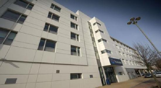Photo of Travelodge Cardiff Atlantic Wharf