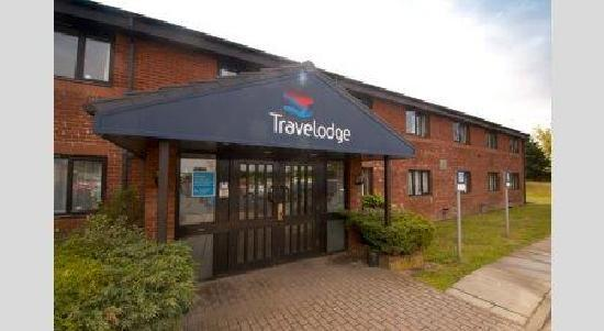 Travelodge Edinburgh Musselburgh