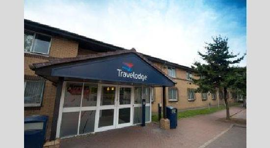 ‪Travelodge Glasgow Paisley Road Hotel‬