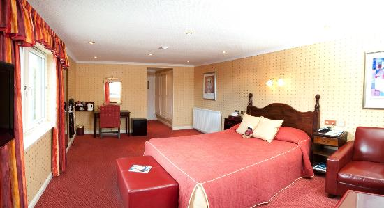 The Mariner Hotel: Superior Room