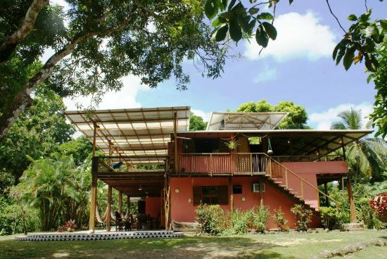 Bambu Guest House