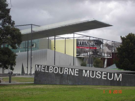 IMAX Melbourne Museum Reviews - Melbourne, Victoria Attractions ...