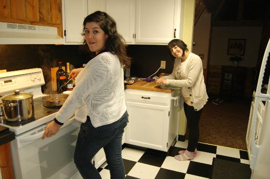 Loveland Heights Cottages: hello