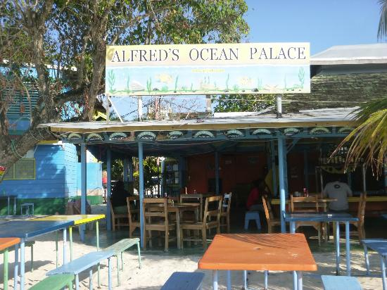 Photo of Alfred's Ocean Palace Negril