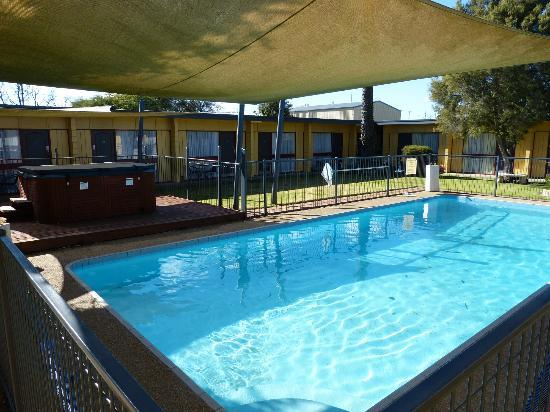 Cootamundra Gardens Motel