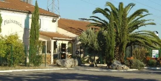 Photo of Brit Hotel Plaisance Narbonne