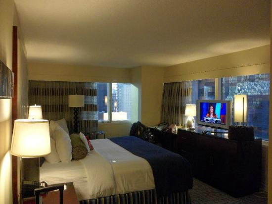 Broadway Plaza Hotel New York Bed Bugs