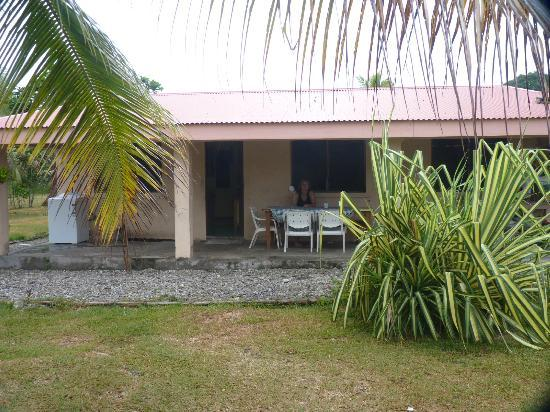 Jabsina Guest House