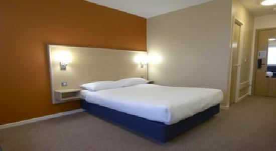 Photo of Travelodge Shrewsbury Battlefield