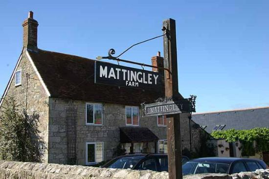 Mattingley Farm