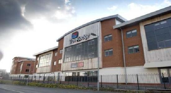 Photo of Travelodge Hereford