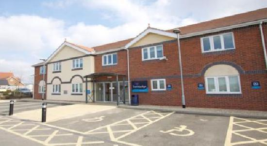 Photo of Travelodge Ludlow Hotel