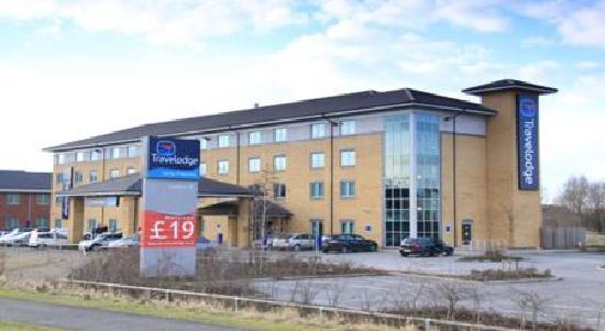 Photo of Travelodge Derby Pride Park