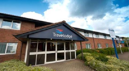 ‪Travelodge Pontefract Ferrybridge A1/M62‬