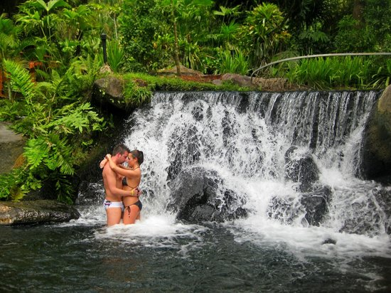 Arenal Springs Resort And Spa Costa Rica