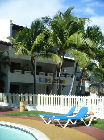 Occidental Grand Punta Cana: Kid&#39;s Club