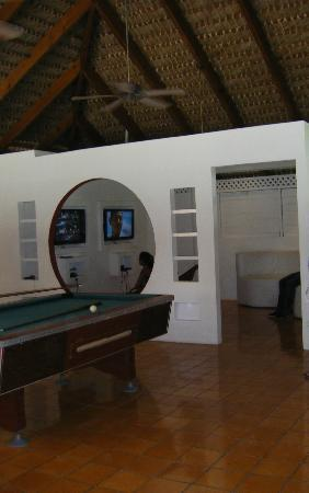 Occidental Grand Punta Cana: Games Room