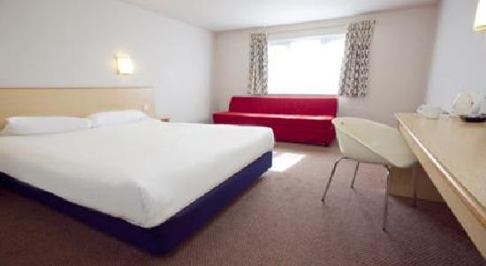 Travelodge Canterbury Dunkirk