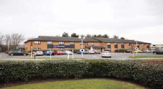 Photo of Travelodge Scotch Corner A1 Southbound