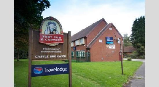 ‪Travelodge Birmingham Castle Bromwich‬