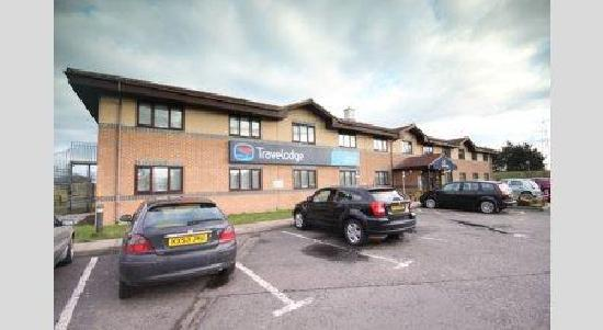 Travelodge Newcastle Seaton Burn