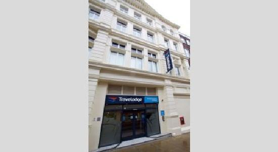‪Travelodge Northampton Central‬