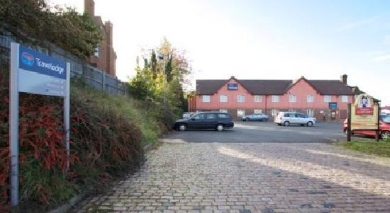 Travelodge Bromsgrove Marlbrook