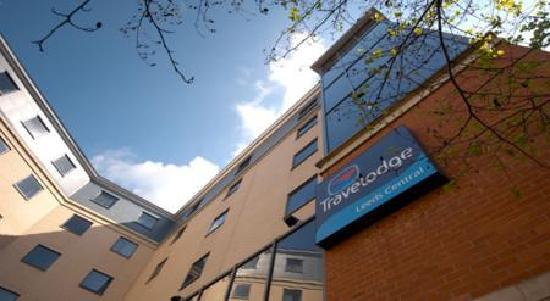 Travelodge Leeds Central