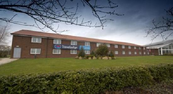 ‪Travelodge Doncaster M18/M180 Hotel‬