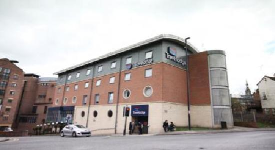 ‪Travelodge Newcastle Central‬