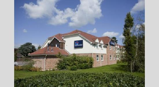 ‪Travelodge Arundel Fontwell Park‬