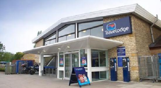 Photo of Travelodge Oxford