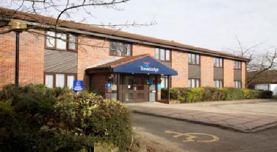 Travelodge Uttoxeter