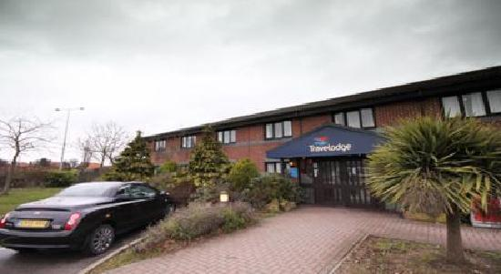 Photo of Travelodge Ipswich Capel St Mary