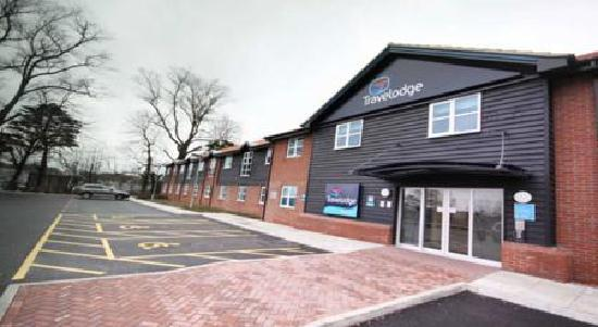 Photo of Travelodge Lowestoft