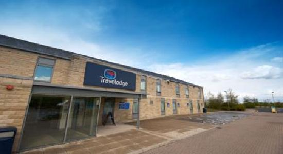‪Travelodge Leeds Bradford Airport‬