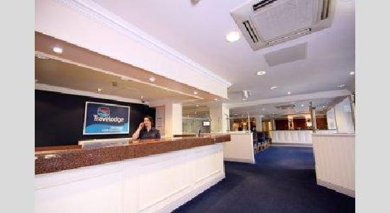 Travelodge Stevenage Little Wymondley Hotel