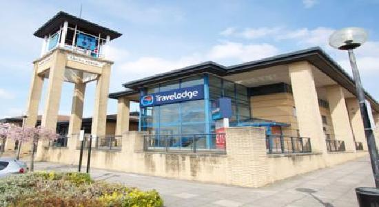 Travelodge Milton Keynes Central