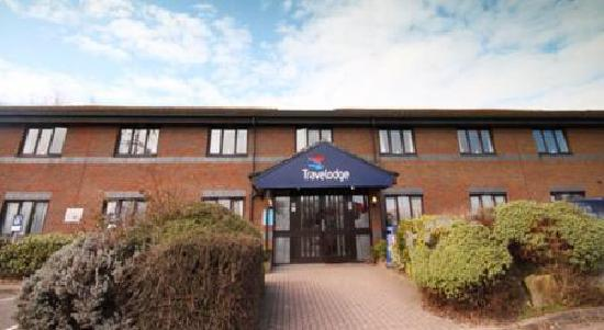 Travelodge Norwich Cringleford