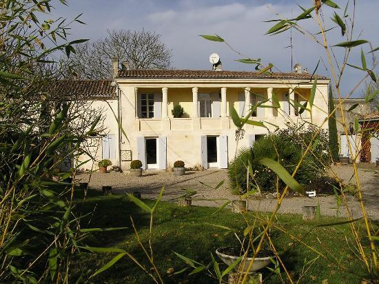 Maison d'hotes Les Batarelles