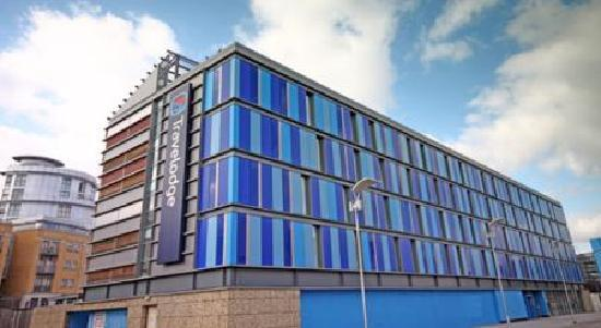 Travelodge Cambridge Central
