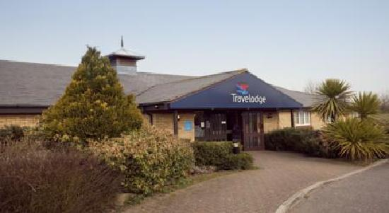 Travelodge Colchester Feering