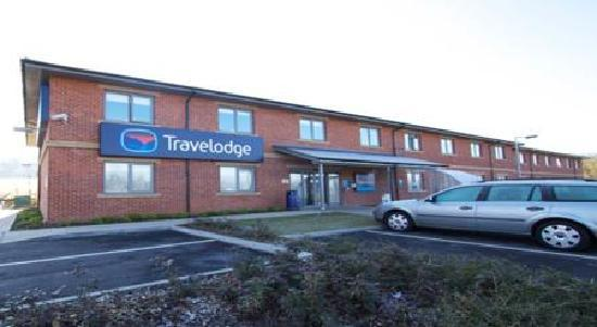 Photo of Travelodge Ashbourne
