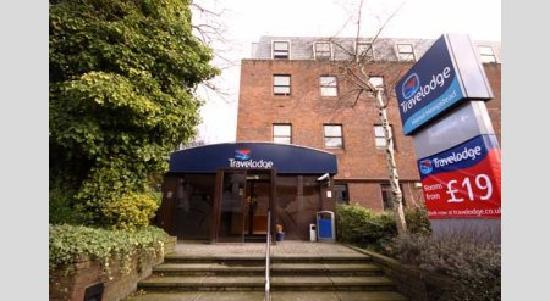 Photo of Travelodge Hemel Hempstead
