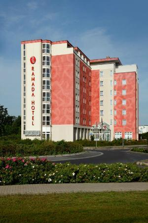 Photo of RAMADA Hotel Schwarzheide
